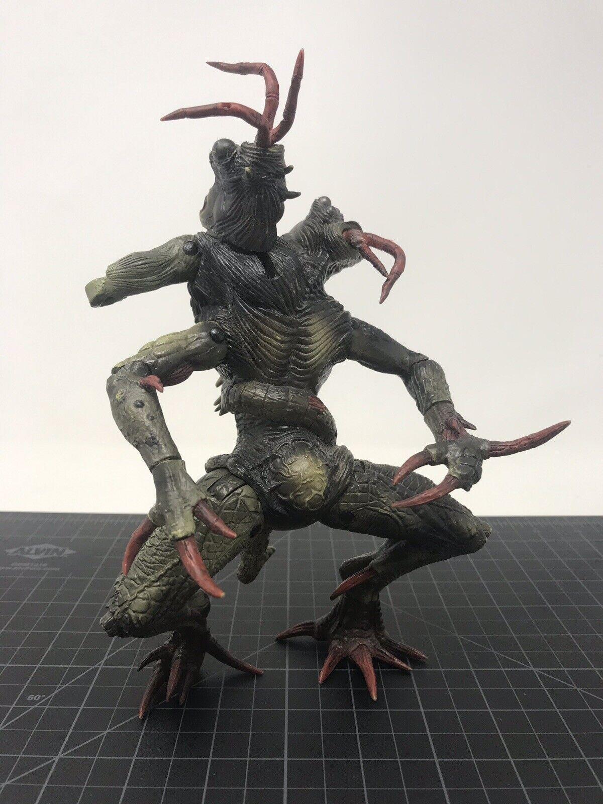 Resident Evil 3 Biohazard cerebro lechón Figura de Acción Juguetes Coleccionable