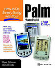 How to Do Everything with Your Palm Handheld by Rick Broida, Dave Johnson (Paperback, 2002)