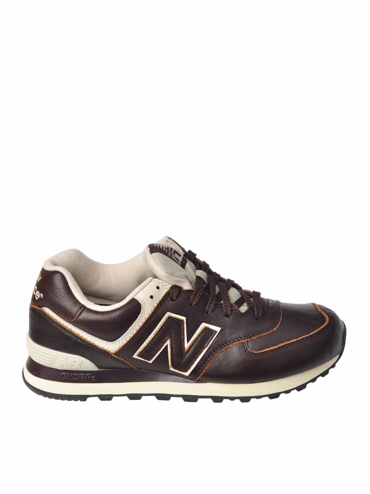 nouveau    -  paniers - Male - marron - 2577527N173656