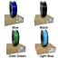 thumbnail 2 - 3D Printer Filament PLA 250 grams, 1.75mm Roll, 13 DIFFERENT COLORS TO CHOOSE