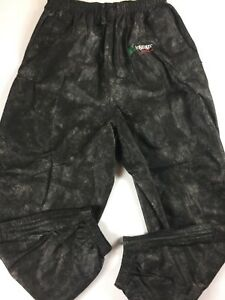 Frogg-Toggs-Outerwear-Pants-Adult-Small-Rain-Weather-Motorcycle-28-x-29-Actual