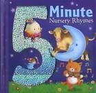 5 Minute Nursery Rhymes by Tiger Tales (Hardback, 2013)
