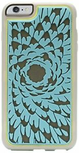 Griffin-Identity-Back-Case-for-Apple-iPhone-6-Plus-Performance-Flower-Clear