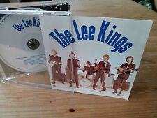 The Lee Kings - Pop in the 60`s - beat