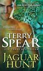 Jaguar Hunt by Terry Spear (Paperback / softback, 2014)