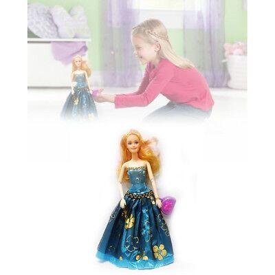 Bambola Sophie Dolci Giorni - Sophie con abito elegante per bambine