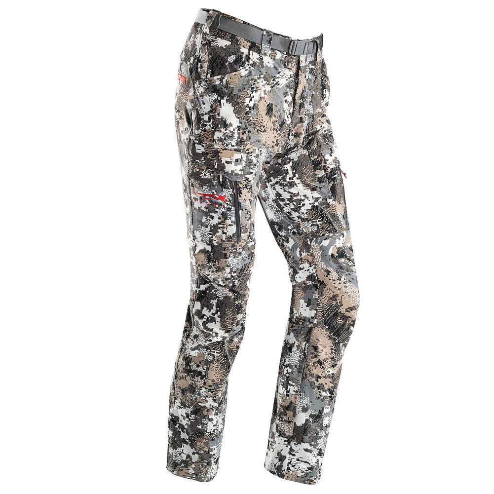 Sitka Women's Equinox Pant Optifade Elevated  II 40R 50166-EV-40R  fishional store for sale