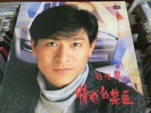 Andy-Lau-CW-Lyrics-33-rpm-Out-Of-Print-Graded-NM-EX-POLP2650