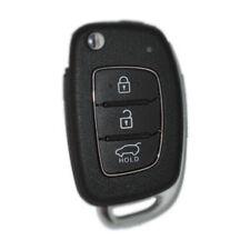 Hyundai 3 Button Genuine Remote 433MHz - Tuscon 2015- 95430-D3100