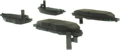 Rear Premium Brake Pads Set Left and Right For 1992-2000 LEXUS SC400