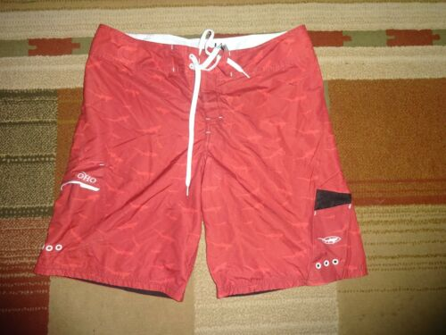 Old Harbor Outfitters Fishing Swim Trunks Board Shorts 30 32 34 36 38 40 42 $60