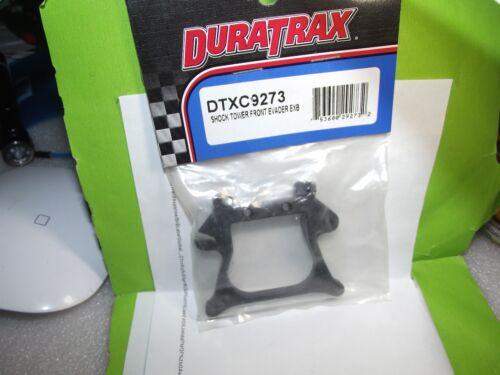 Duratrax DTXC9273 Shock Tower front fraudeur EXB