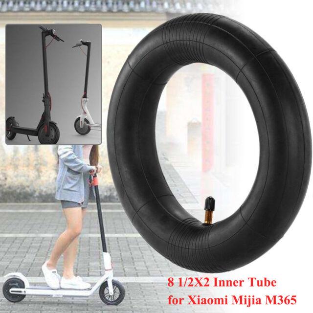 Chambre à air Noir Inner Tube 8 1/2X2 for Xiaomi Mijia M365 Electrique Scooter