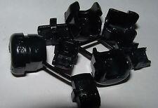 100 kabel zugentlastung SR-6P1 7.4 to 8.2mm rund Kabel SB-400 kss hayco