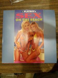 Playboy sex on the beach