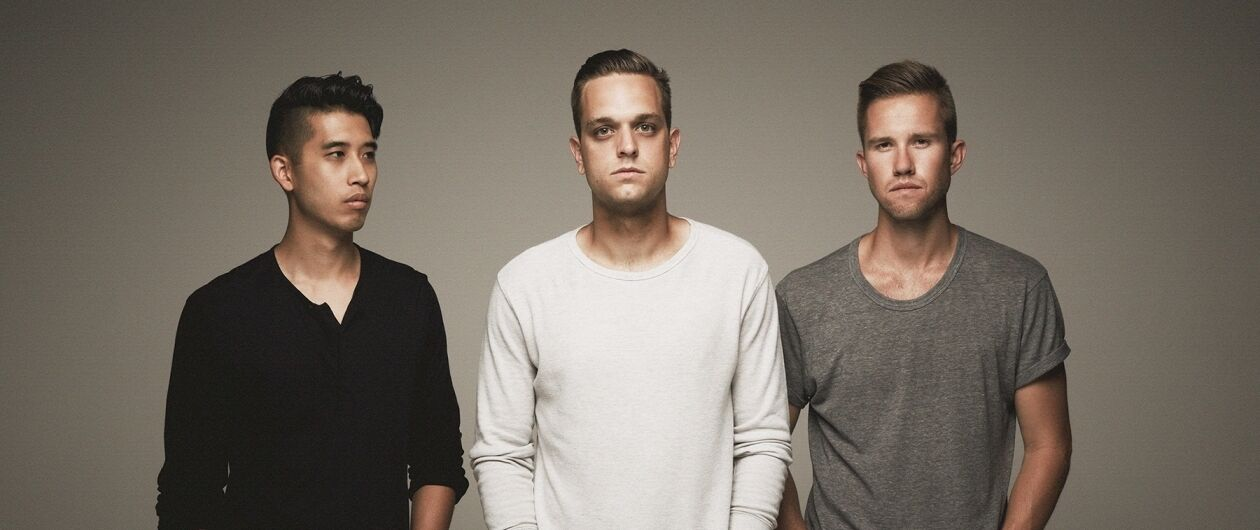 Sir Sly Tickets (18+ Event)