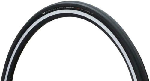 IRC Formula Pro Tire 700 x 28 Tubeless Folding Black X-Guard
