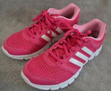 Schuhe adidas Breeze 101 2 W B44041 Schwarz für Training