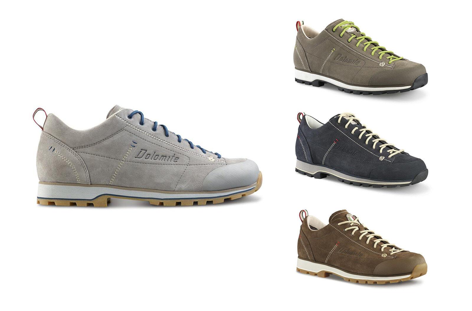 DOLOMITE DOL Shoe Cinquantaquattro Leichtwanderschuh Outdoorschuh Sportschuhe