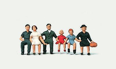 Cordiale Tt I Viaggiatori (gruppi) Seduti Miriam 0867 Nuovo!-mostra Il Titolo Originale Ampia Fornitura E Consegna Rapida