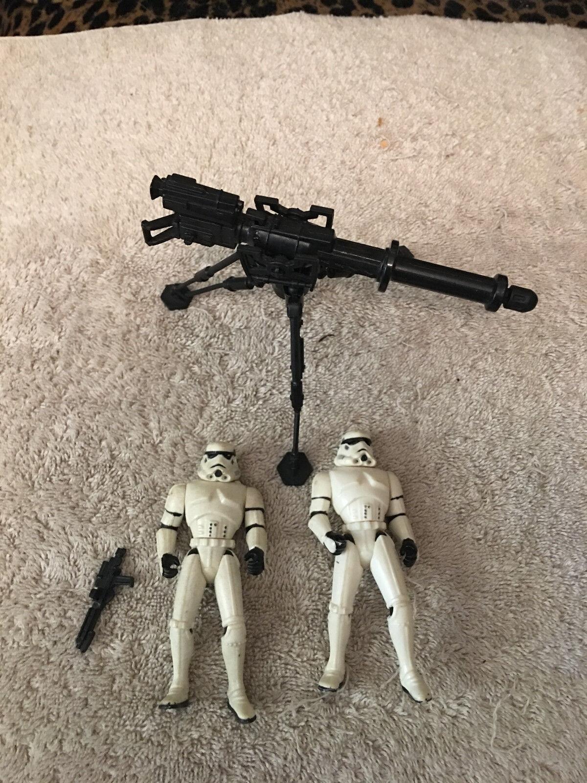 Star - wars - soldaten los
