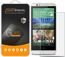 Supershieldz Ballistic [Tempered Glass] Screen Protector For HTC Desire 510