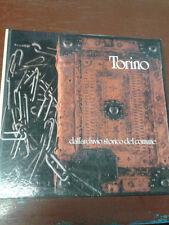 TORINO. IMMAGINI E DOCUMENTI DALL'ARCHIVIO STORICO DEL COMUNE - 1980 -