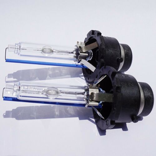 D4R OEM HID Xenon Headlight Replacement for Philips or OSRAM Bulbs 2x New D4S