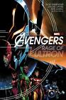 Avengers : Rage of Ultron by Rick Remender (2015, Hardcover)
