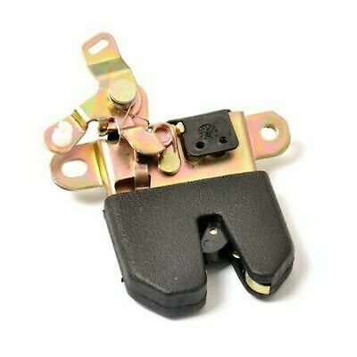 VW Passat B5 Skoda Superb Tailgate//Boot//Trunk//Bootlid Lock Catch Latch Mechanism
