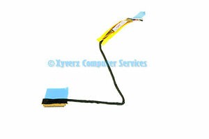 6017B0247601-GENUINE-ORIGINAL-DELL-LCD-DISPLAY-CABLE-LATITUDE-13-SERIES