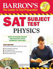 Sat Subject Test Physics by Herman Gerwitz (Paperback, 2010)