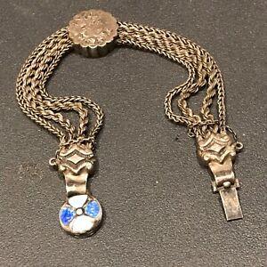 Victorian lady's bracelet