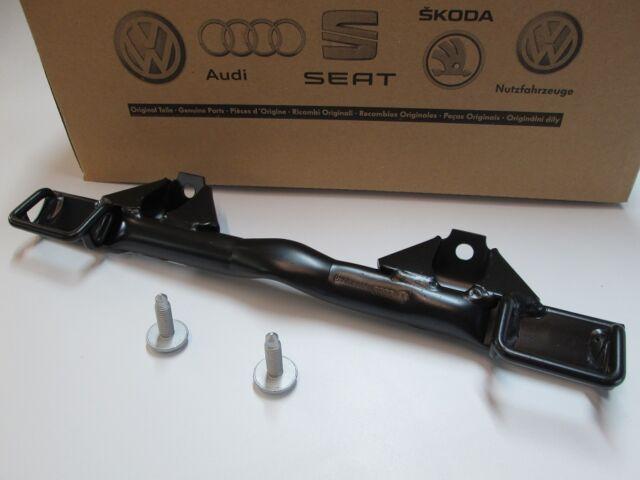 Original Volkswagen Vw Childrens Seat Isofix Bracket 8d0 813 545 For