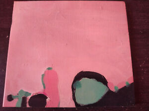 SEVERE SEVERE - Beyond The Pink CD New Wave / Post Punk