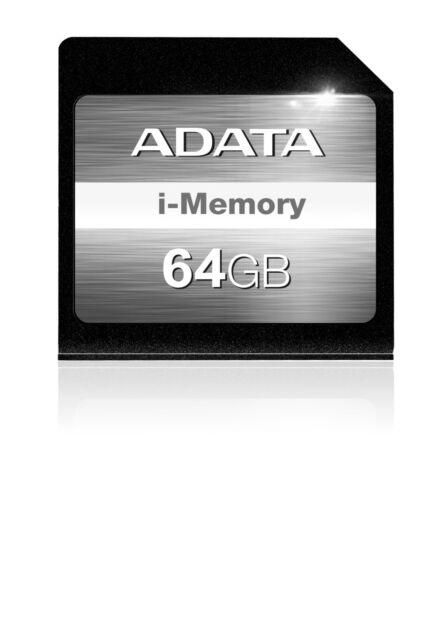 RAMaDRIVE 128 GB 128GB Flash  Storage Card for 13-Inch Macbook Air JETDRIVE