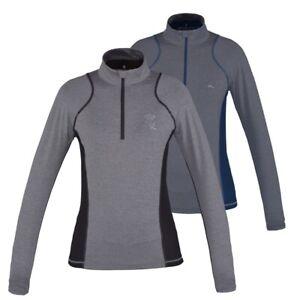 Kingsland-Edzell-Trainingsshirt-Damen