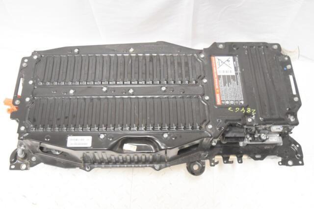 2017 13 15 Ford C Max Hybrid Battery Pack Fm5810b759ag