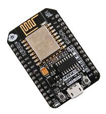 New Version NodeMCU LUA WiFi Internet CH340G ESP8266 Development Module Board K9