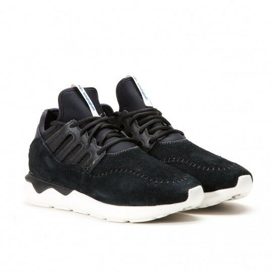 Adidas Tubular Runner Moc Runner Noir B25784 sz 12