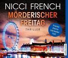 Mörderischer Freitag von Nicci French (2015)