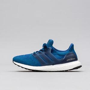 Adidas Ultra Boost 2017 azules