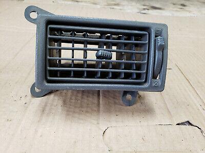 Dash Center Vent Louvers Toyota Pickup Truck 4Runner Heater AC HVAC 1989-1995 92