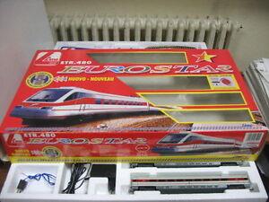 LIMA Italy EUROSTAR L106502T in scala HO (1:87) LIMA Italy EUROSTAR L106502T HO - Italia - LIMA Italy EUROSTAR L106502T in scala HO (1:87) LIMA Italy EUROSTAR L106502T HO - Italia