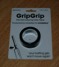 Multipurpose Grip Tape for Handles of Sports Bats & Rackets or Tools Bat Racket