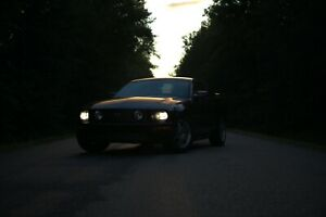 2005 Ford Mustang GT GT