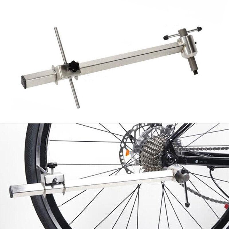 CORRETTORE Hanger Alignment Tool Deragliatore Posteriore Mountain Bike sostituzione