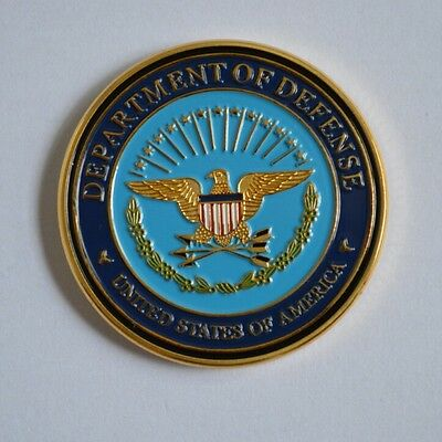 US Medal/Badge/Order the pentagon army navy air force marine!!