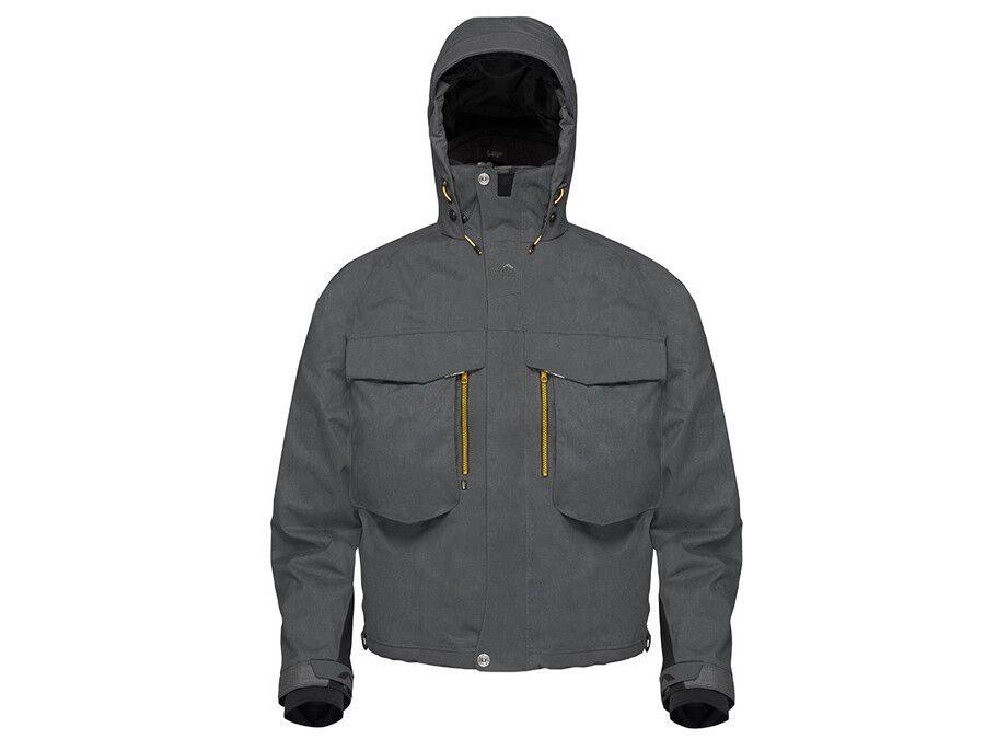 Geoff anderson WS 5 Jacket M-XXL gris oscuro angel chaqueta  watjacke  precios mas bajos