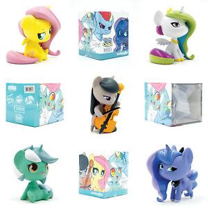 My Little Pony Brony MLP Vinyl Studio Chibi Series 2 Characters WeLoveFine